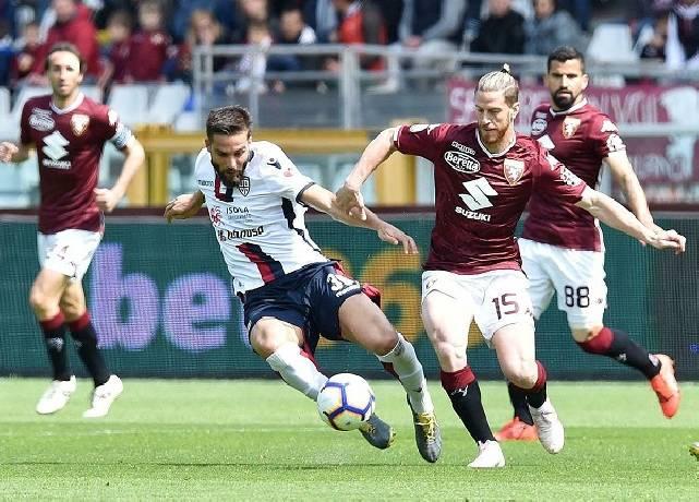 Nhận định, soi kèo Torino vs Cagliari, 20h00 18/10