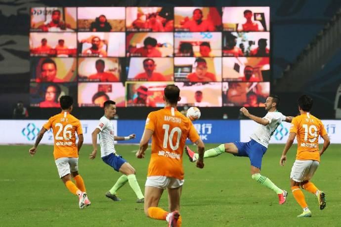 Nhận định, soi kèo Qingdao Huanghai vs Guangzhou R&F, 14h30 ngày 19/10