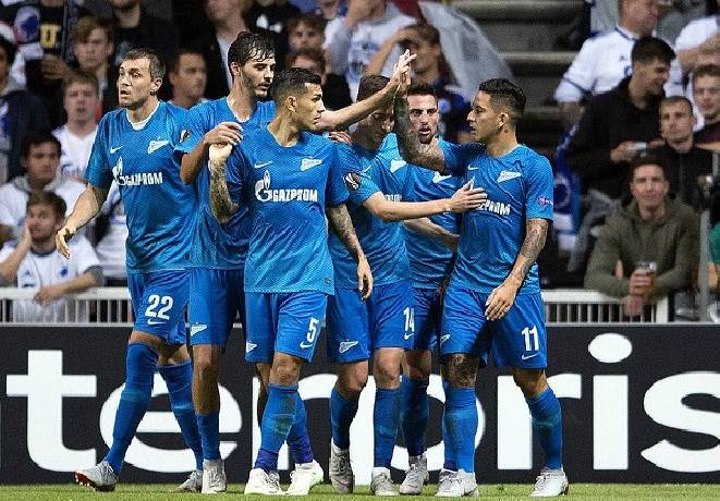 Nhận định, soi kèo Zenit vs Club Brugge, 23h55 20/10
