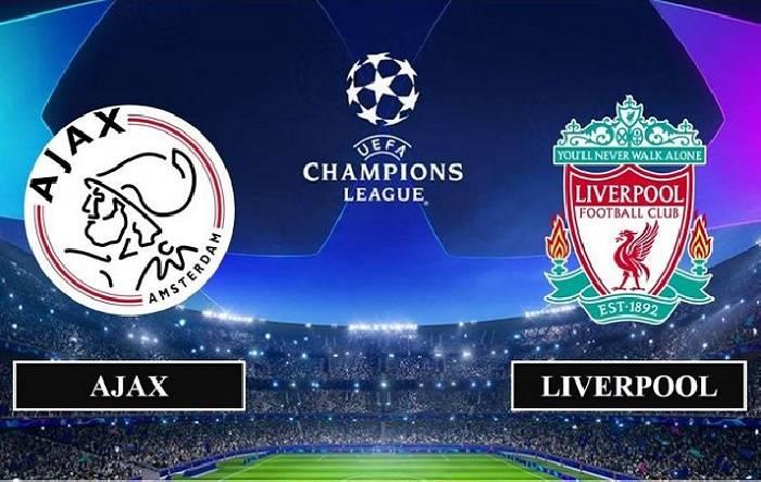 Nhận định, soi kèo Ajax vs Liverpool, 02h00 22/10