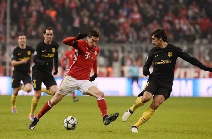 Nhận định, soi kèo Bayern Munich vs Atletico Madrid, 02h00 22/10