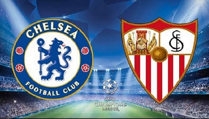 Nhận định, soi kèo Chelsea vs Sevilla, 02h00 21/10