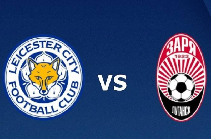 Nhận định, soi kèo Leicester City vs Zorya, 02h00 23/10