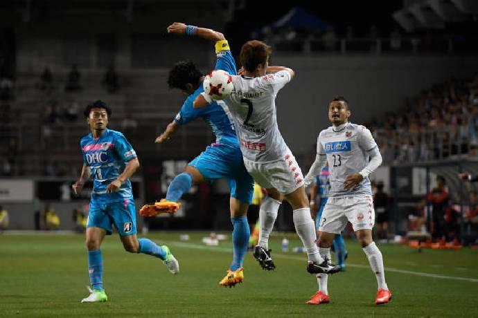 Nhận định, soi kèo Shonan Bellmare vs Sagan Tosu, 17h30 ngày 21/10