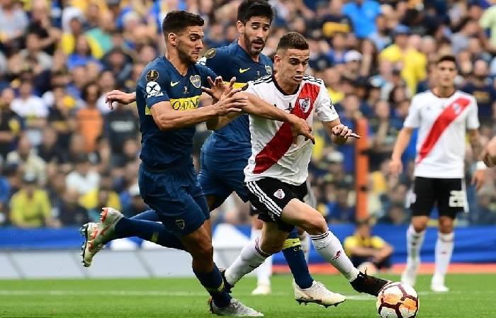 Nhận định, soi kèo Boca Juniors vs Caracas, 07h30 23/10