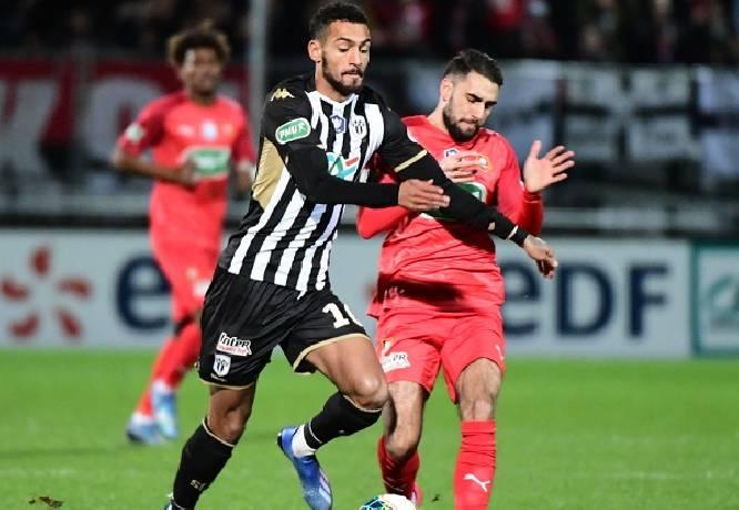 Nhận định, soi kèo Rennes vs Angers, 02h00 24/10