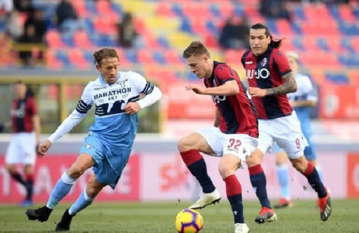 Nhận định, soi kèo Lazio vs Bologna, 01h45 25/10