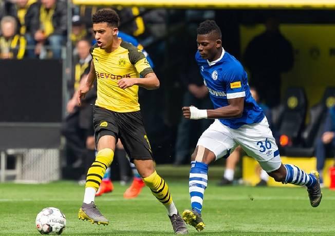 Nhận định, soi kèo Dortmund vs Schalke, 23h30 24/10