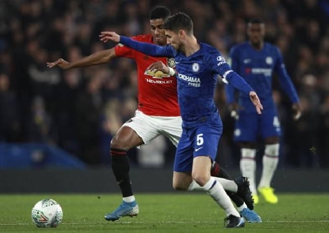 Nhận định, soi kèo Man Utd vs Chelsea, 23h30 24/10