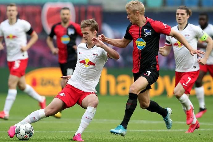 Nhận định, soi kèo RB Leipzig vs Hertha Berlin, 20h30 ngày 24/10