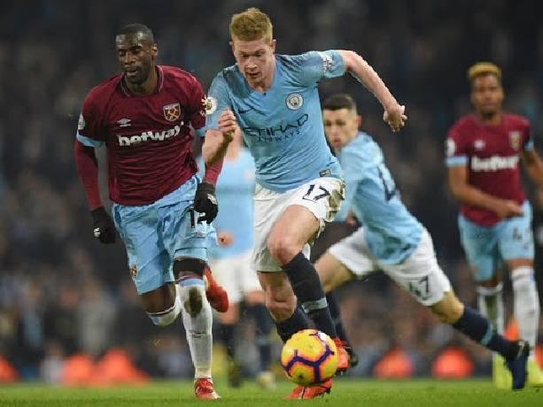 Nhận định, soi kèo West Ham vs Man City, 18h30 ngày 24/10