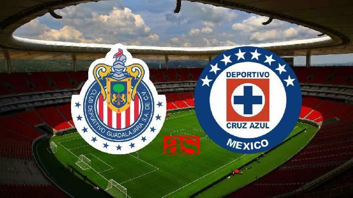 Nhận định, soi kèo Guadalajara Chivas vs Cruz Azul, 06h30 26/10