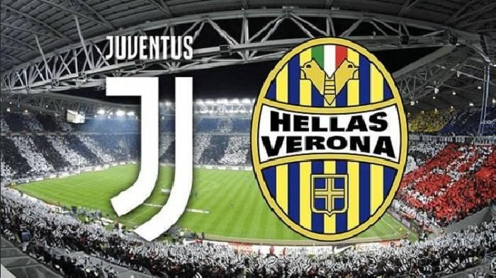 Nhận định, soi kèo Juventus vs Verona, 02h45 26/10