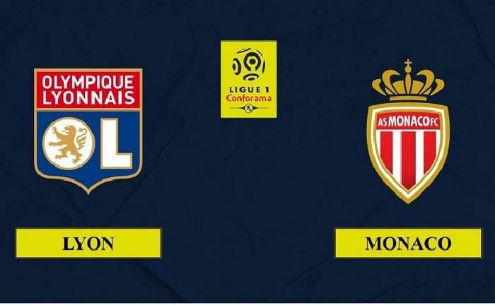 Nhận định, soi kèo Lyon vs Monaco, 03h00 26/10