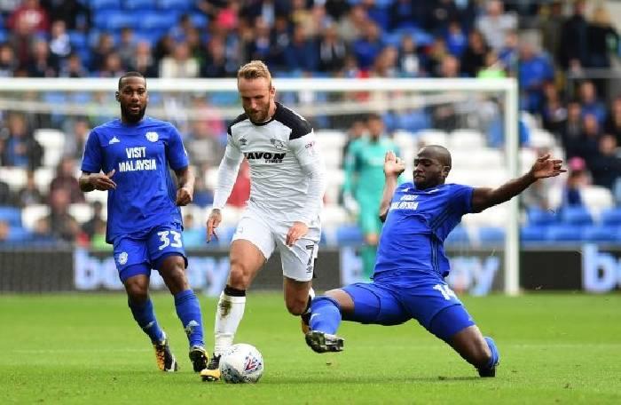 Nhận định, soi kèo Derby County vs Cardiff, 02h45 29/10