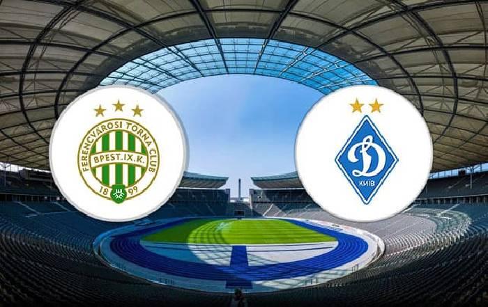 Nhận định, soi kèo Ferencvarosi vs Dinamo Kiev, 03h00 29/10