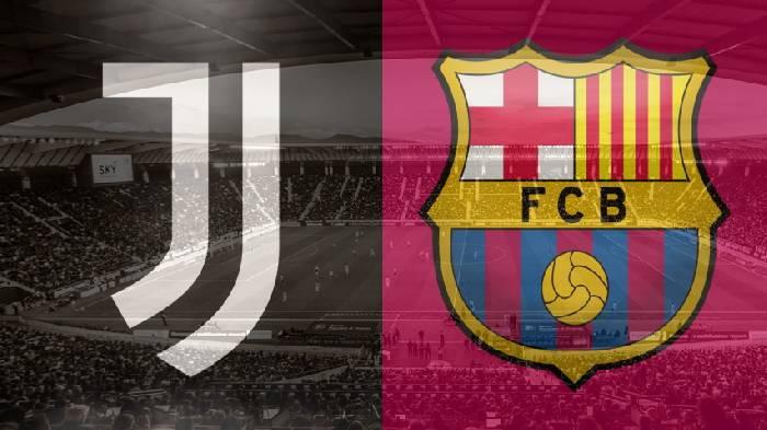 Nhận định, soi kèo Juventus vs Barcelona, 03h00 29/10