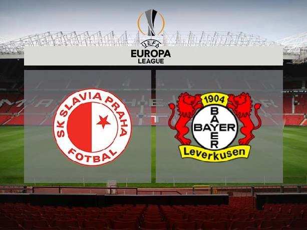Nhận định, soi kèo Slavia Praha vs Leverkusen, 03h00 30/10