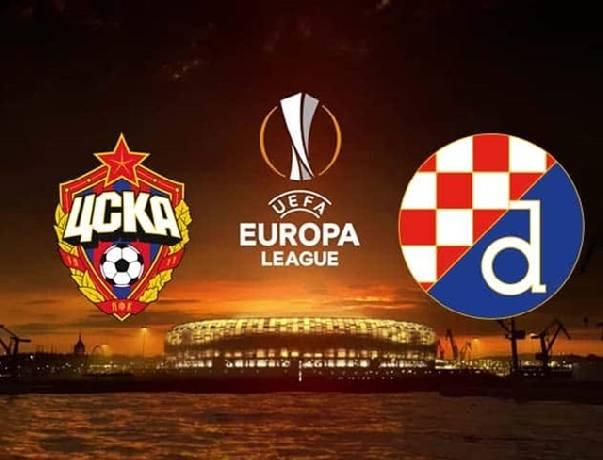 Nhận định, soi kèo CSKA Moscow vs Dinamo Zagreb, 0h55 ngày 30/10