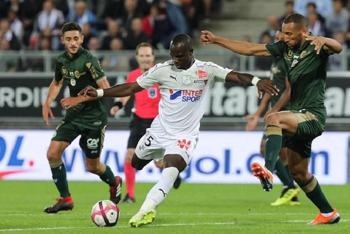 Nhận định, soi kèo Amiens vs Toulouse, 02h45 03/11