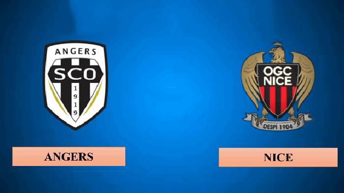 Nhận định, soi kèo Angers vs Nice, 21h00 ngày 1/11