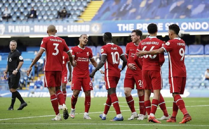 Nhận định, soi kèo Atalanta vs Liverpool, 03h00 04/11