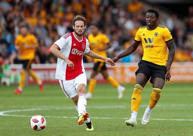 Nhận định, soi kèo Midtjylland vs Ajax, 03h00 04/11