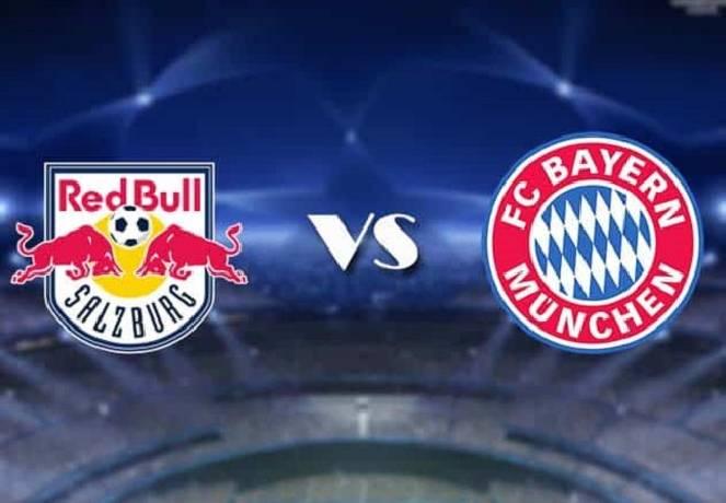 Nhận định, soi kèo RB Salzburg vs Bayern Munich, 03h00 04/11