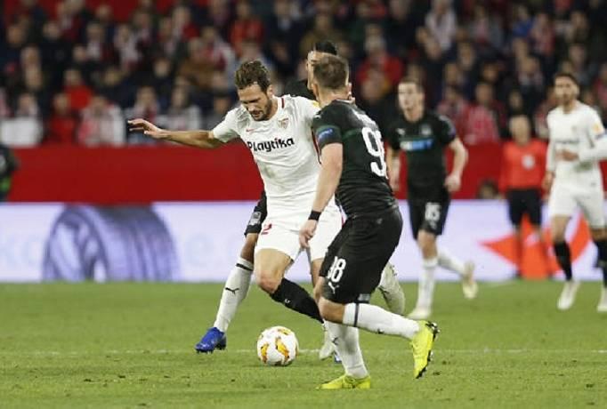 Nhận định, soi kèo Sevilla vs Krasnodar, 03h00 05/11