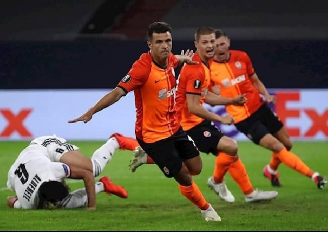 Nhận định, soi kèo Shakhtar Donetsk vs Gladbach, 00h55 04/11