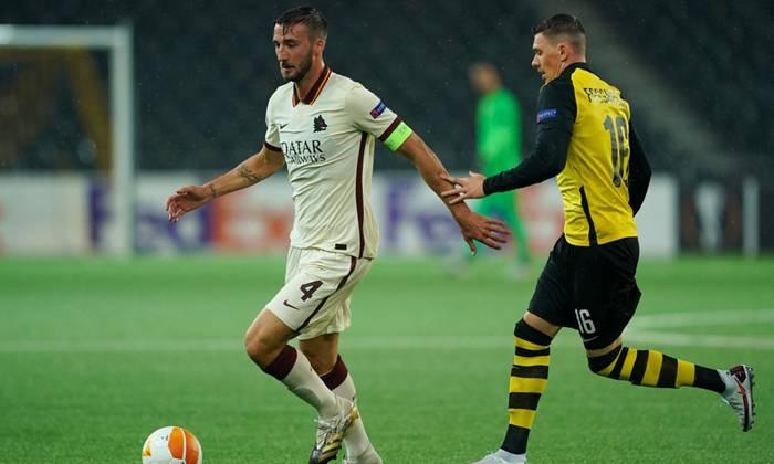 Nhận định, soi kèo AS Roma vs CFR Cluj, 0h55 ngày 6/11