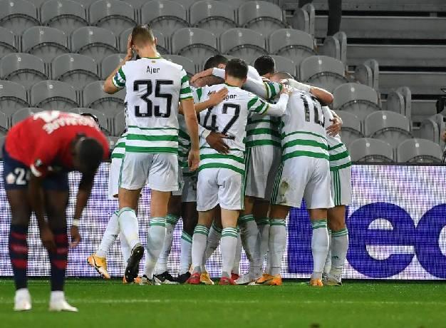 Nhận định, soi kèo Celtic vs Sparta Praha, 03h00 06/11