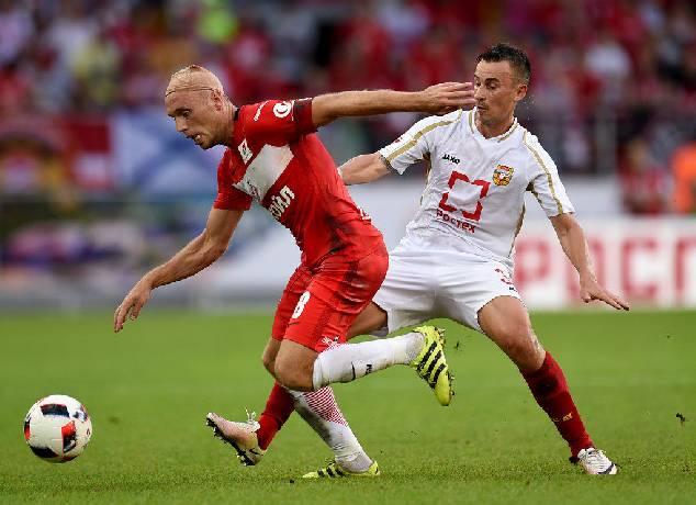 Nhận định, soi kèo Ural vs Spartak Moscow, 18h00 07/11