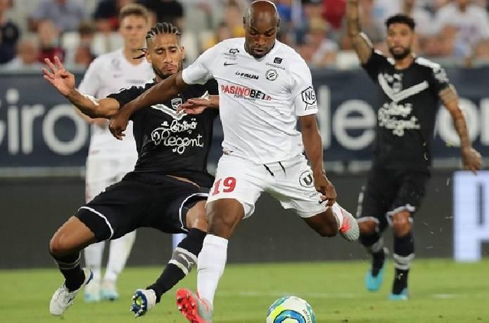 Nhận định, soi kèo Bordeaux vs Montpellier, 23h00 07/11