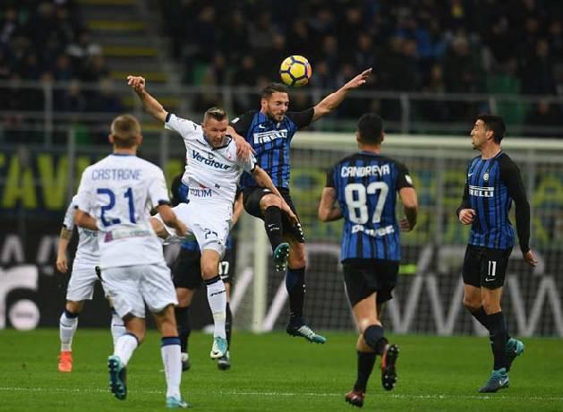 Nhận định, soi kèo Atalanta vs Inter Milan, 21h00 ngày 8/11
