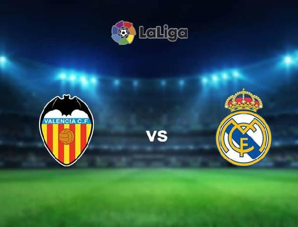 Nhận định, soi kèo Valencia vs Real Madrid, 03h00 09/11