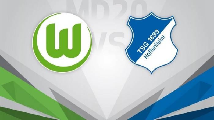 Nhận định, soi kèo Wolfsburg vs Hoffenheim, 21h30 ngày 8/11