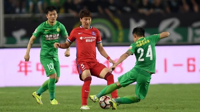 Nhận định, soi kèo Beijing Guoan vs Shanghai SIPG, 18h35 ngày 11/11