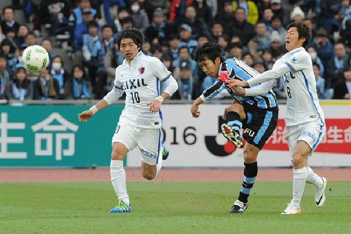 Nhận định, soi kèo Vegalta Sendai vs Kashima Antlers, 13h00 ngày 21/11