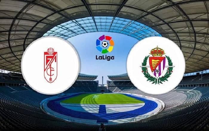 Nhận định, soi kèo Granada vs Valladolid, 00h30 23/11