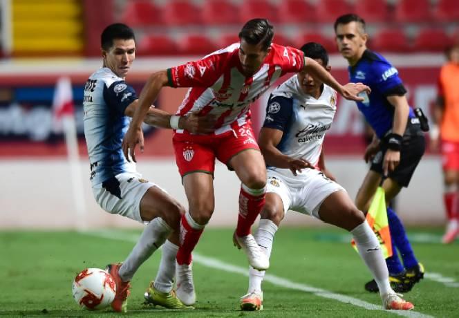 Nhận định, soi kèo Guadalajara Chivas vs Necaxa, 10h10 22/11