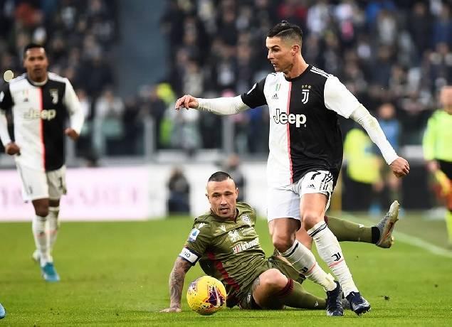 Nhận định, soi kèo Juventus vs Cagliari, 02h45 22/11