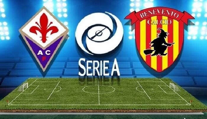 Nhận định, soi kèo Fiorentina vs Benevento, 18h30 ngày 22/11
