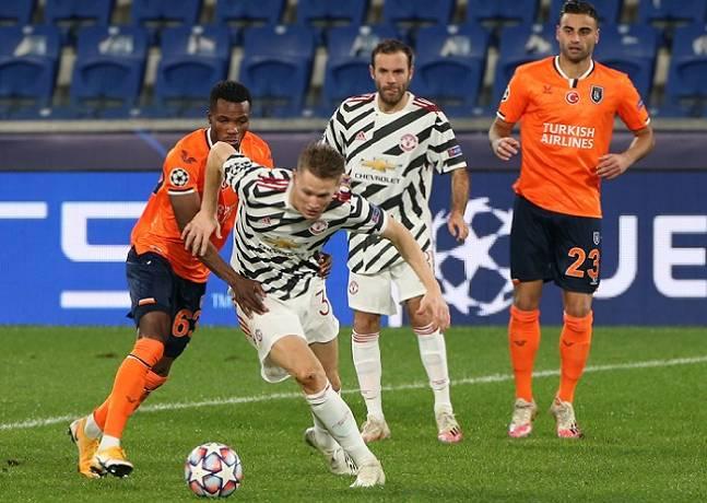 Nhận định, soi kèo Man Utd vs Istanbul BB, 03h00 25/11