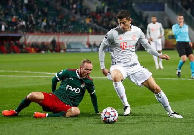 Nhận định, soi kèo Bayern Munich vs RB Salzburg, 03h00 26/11