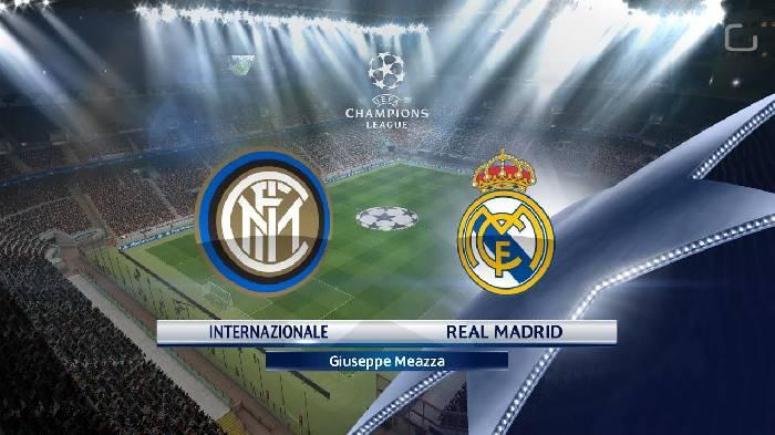 Nhận định, soi kèo Inter Milan vs Real Madrid, 03h00 26/11
