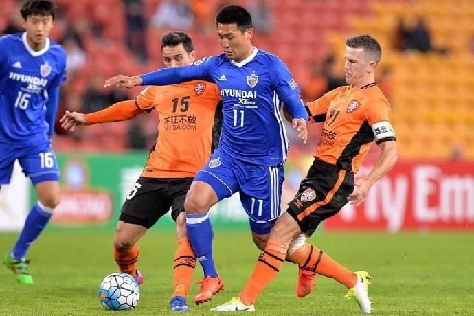 Nhận định, soi kèo Perth Glory vs Ulsan Hyundai, 20h00 ngày 24/11