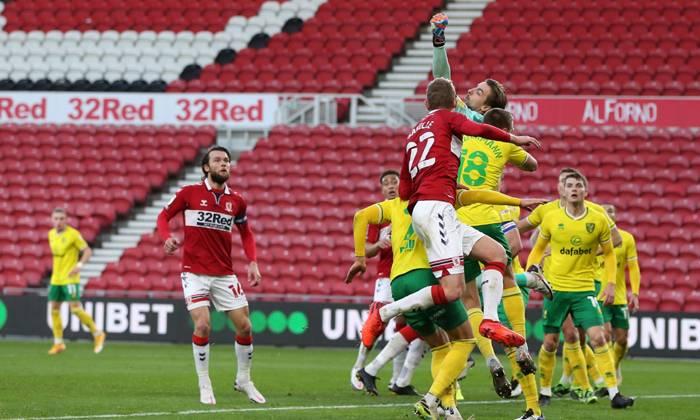 Nhận định, soi kèo Stoke vs Norwich, 02h00 ngày 25/11