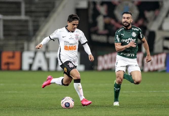 Nhận định, soi kèo Coritiba vs Corinthians, 07h30 26/11
