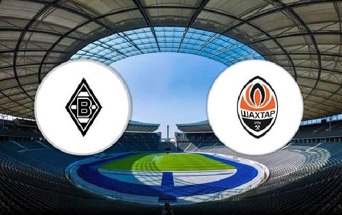 Nhận định, soi kèo Gladbach vs Shakhtar Donetsk, 00h55 26/11